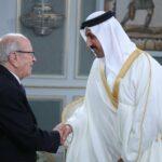 تونس - البحرين: قريبا توقيع اتّفاقية في مجال الدراسات الاستراتيجية