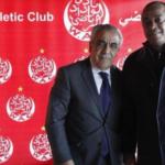 رئيس الوداد البيضاوي: البنزرتي لم يغدر بنا