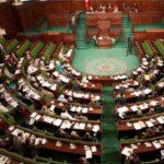 سابقة بالبرلمان : الخلاف بين النهضة والنداء يُسقط اتفاقية قرض