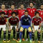 الاتحاد المصري يقصي 7 لاعبين من المنتخب