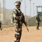 الجيش الجزائري يعلن عن تفكيك خلية إرهابية على الحدود التونسية