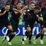كرواتيا تقلب الطاولة على انقلترا وتبلغ نهائي المونديال لأوّل مرّة في تاريخها