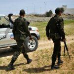 هجوم غار دماء/ حصيلة أولية: استشهاد 9 أعوان من الحرس الوطني