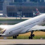 ليبيا تُعلّق رحلاتها الجوية نحو تونس