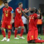 بلجيكا تفوز على البرازيل وتعبر الى نصف نهائي المونديال
