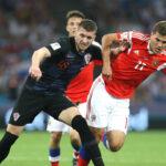 كرواتيا تشكّل الضلع الأخير في المربّع الذهبي للمونديال
