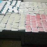 باجة: إحباط مُحاولة تهريب أدوية إلى الجزائر