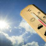 طقس اليوم: ارتفاع طفيف في درجات الحرارة وأمطار متفرقة