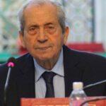 محمد الناصر يُجري اتصالات لعقد اجتماع مكتب المجلس