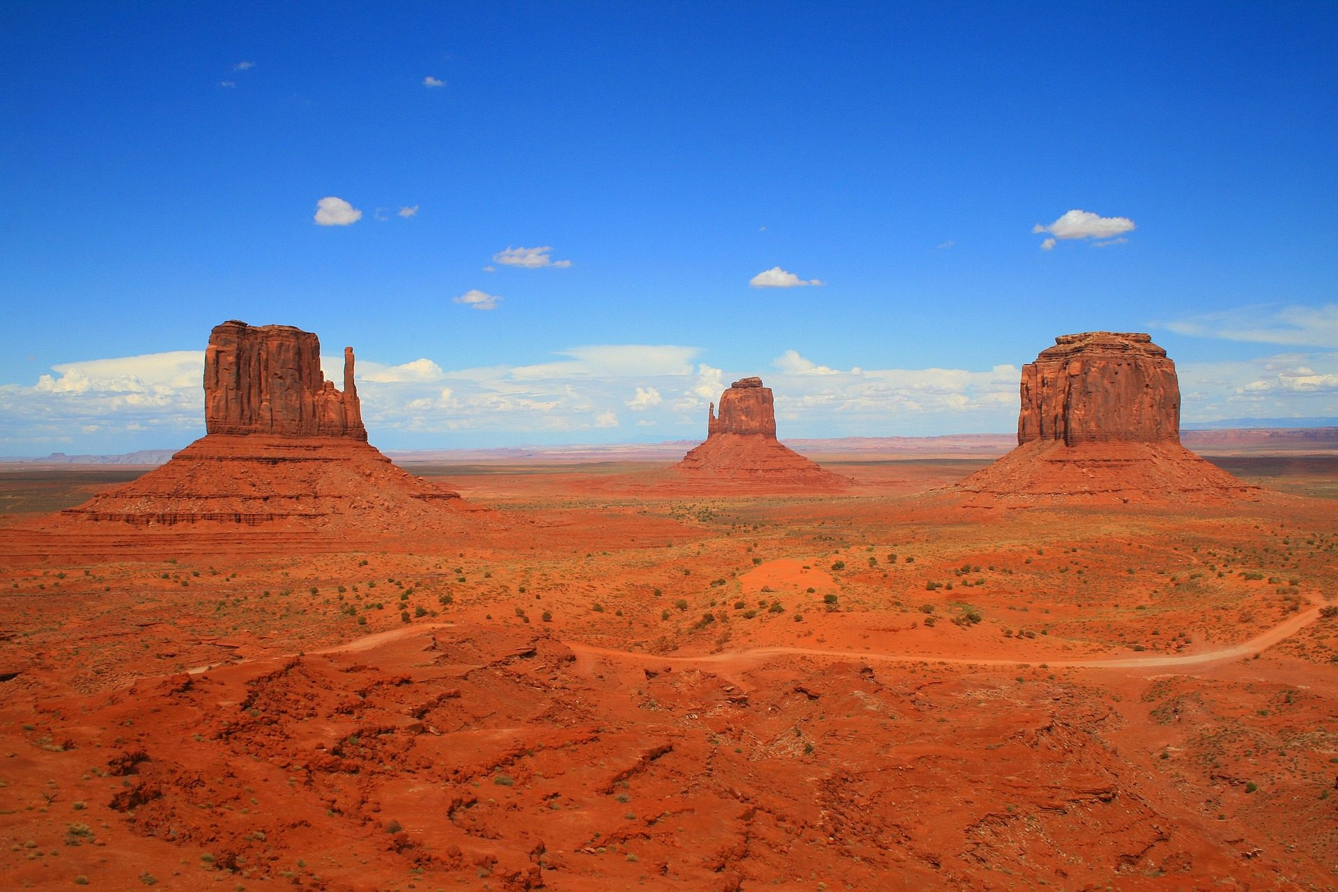 قريبا : استخراج الماء من هواء الصحراء !
