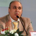 بعد انسحاب نبيل عزيزي: نبيل بفون يُسابق نفسه لرئاسة هيئة الانتخابات