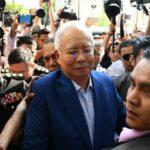 ماليزيا: إيقاف رئيس الوزراء السابق بتهمة الفساد