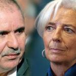 الطبّوبي: وزراء وَشَوا بالاتّحاد لصندوق النّقد الدولي