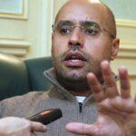 «ذو تايمز»: سيف الإسلام القذّافي يعتزم الترشّح لرئاسة ليبيا