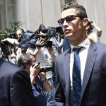 مصلحة الضرائب الإسبانية تؤيّد سجن رونالدو