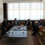 ليبيا تدعو الشركات التونسية للمشاركة في معرضها للغذاء