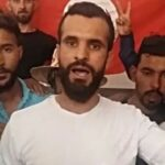 """تنسيقية اعتصام الكامور: إيقاف ناطقنا الرسمي بسبب """"ديقاج"""" في وجه الوالي"""