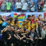 لاوّل مرّة في تاريخها: بلجيكا تُحرز المركز الثالث في المونديال