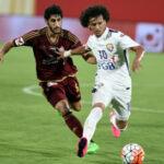 مصر تستضيف مباراة كأس السوبر الاماراتية
