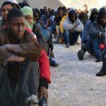 المنتدى يحثّ تونس على التمسّك برفض إقامة مُخيّمات للاجئين