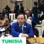 وزير الخارجية: نساند مبادرة إحداث منطقة للتّبادل التجاري بين الدول الإفريقية