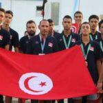 تونس تُنهي الألعاب الإفريقية للشباب في المركز الثالث