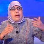 قدّم معطيات ضدّ النهضة: يمينة الزغلامي تُحاول إسكات عمروسية  ا