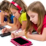 إطلاق حملة لحماية الأطفال من مخاطر التّلفاز والأنترنات