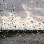 طقس اليوم: أمطار متفرقة والحرارة بين 23 و31 درجة