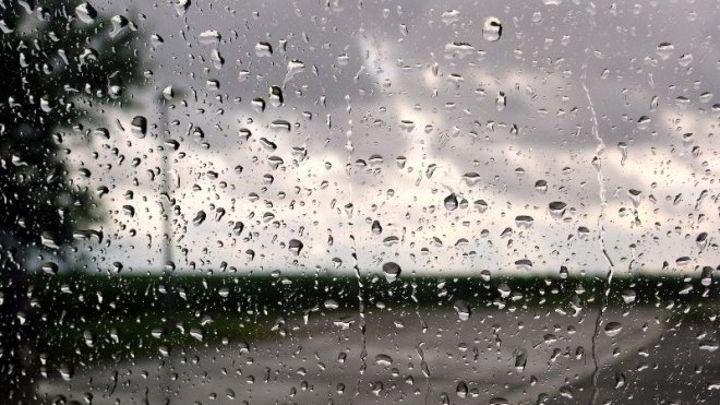 طقس اليوم: أمطار غزيرة والحرارة بين 18 و29 درجة