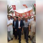 الطبّوبي مُستنكرا تدخل السفراء: ما يحصل في تونس عار وألف عار