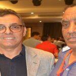 بسبب تصريحاته : النادي الافريقي يُقيل فوزي الصغير