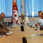 وسط أجواء داخلية مشحونة: اجتماع المكتب السياسي للنّهضة