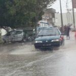 بسبب الأمطار: الحماية المدنية تُجري 92 تدخّل نجدة