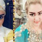 قُتلت دهسا في عُمان: والدة أميرة تزفّ ابنتها عروسًا لمثواها الأخير