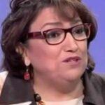 """بشرى بالحاج حميدة: """"اللجنة حُلّت يوم تسليم التقرير...وقد أُصاب بخيبة أمل """""""