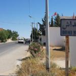 استقالة رئيس بلدية بني خداش