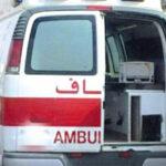 اتّحاد الشّغل يتبرّع بسيارة إسعاف لمُستشفى توزر