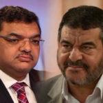 تبادل اتهامات بين لطفي زيتون ومحمد بن سالم