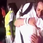 فيديو مُؤثّر من مكّة: لحظة لقاء شقيقين سوريين فرّقتهما الحرب