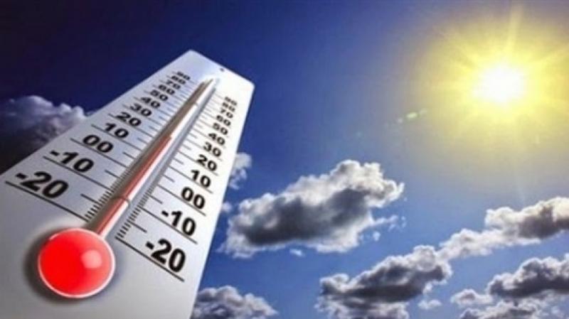 طقس اليوم: درجات الحرارة بين 26 و37 درجة