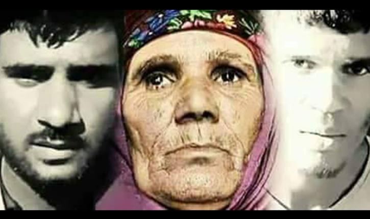 للعام الثالث: أم الشهيدين السلطاني ترفض عرض رئاسة الحكومة للحج