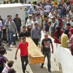 طبيب يمنع دفن المتهم الرئيسي في فاجعة قرقنة