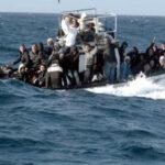 إيطاليا تُنقذ 170 مهاجرا وتُطالب بإنزالهم في مالطا