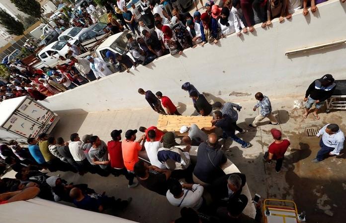 بعد إنهاء الاختبارات : الإذن بدفن جثة المتّهم الرئيسي في كارثة قرقنة