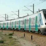 وزير النقل : حادثةالقطار دون سائق قد ترتقي إلى شبهة إجرامية