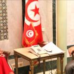 الجهيناوي يدعو كندا لمراجعة نصائح سفر رعاياها لتونس