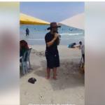 فيديو / على شاطئ البحر : تحريض على تقرير لجنة الحريات الفردية والمساواة !