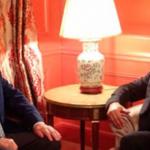 الغنوشي: لقاء باريس أنقذ النهضة من محرقة