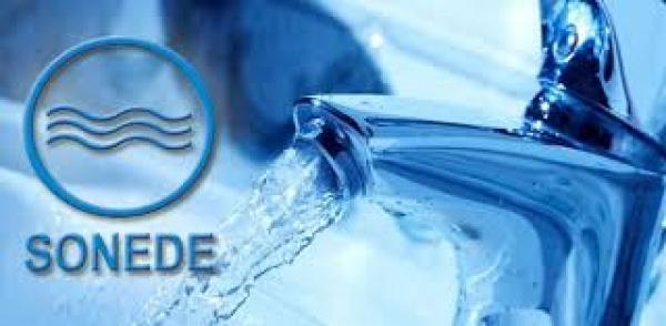 الصوناد تدعو إلى تأجيل بعض إستعمالات الماء يوم العيد